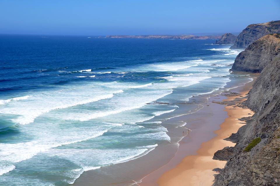 portugal best beaches