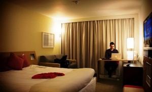 Business Traveler Requirements