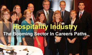 careers in the hotel industry