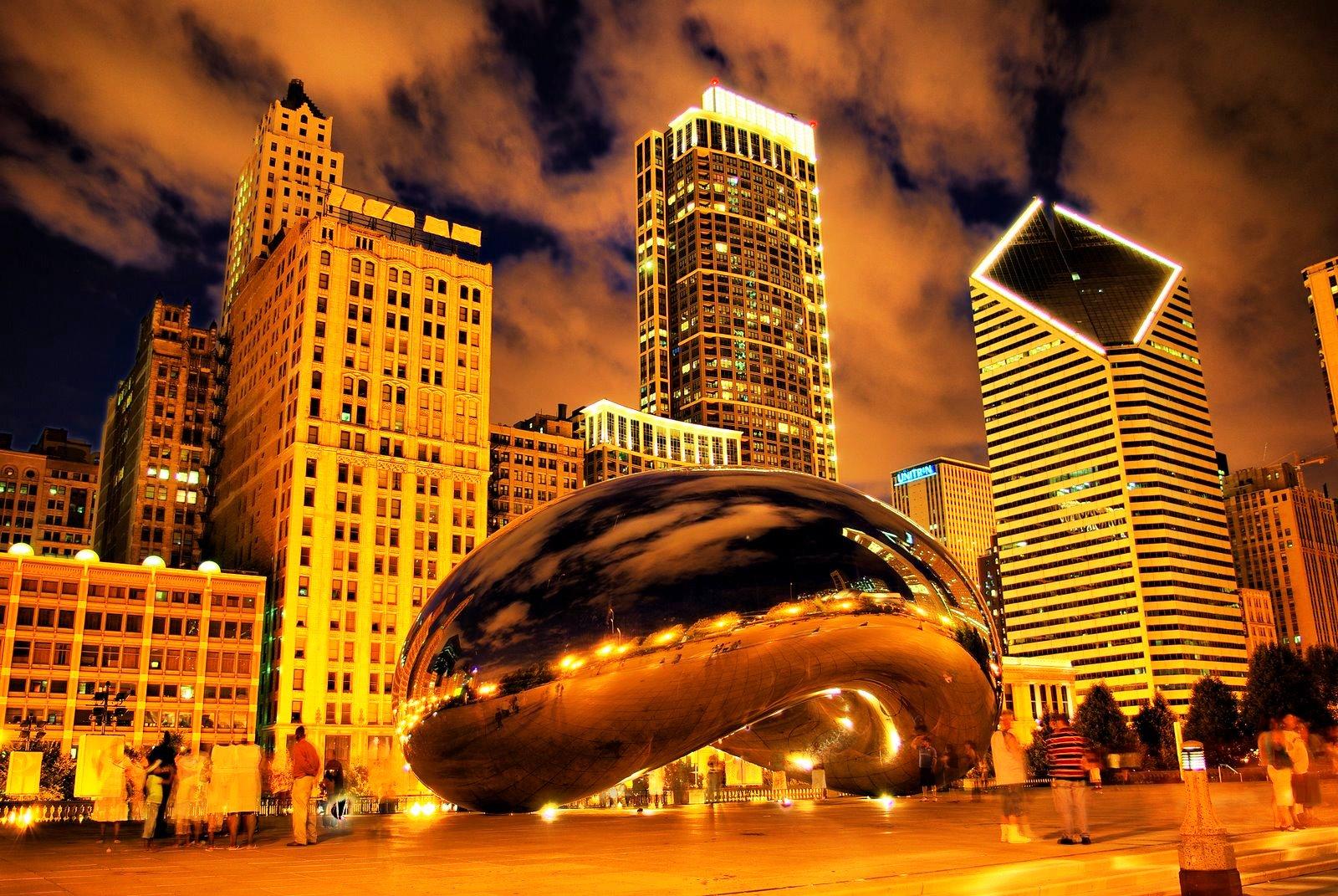 Top 10 de destinos turísticos en los Estados Unidos