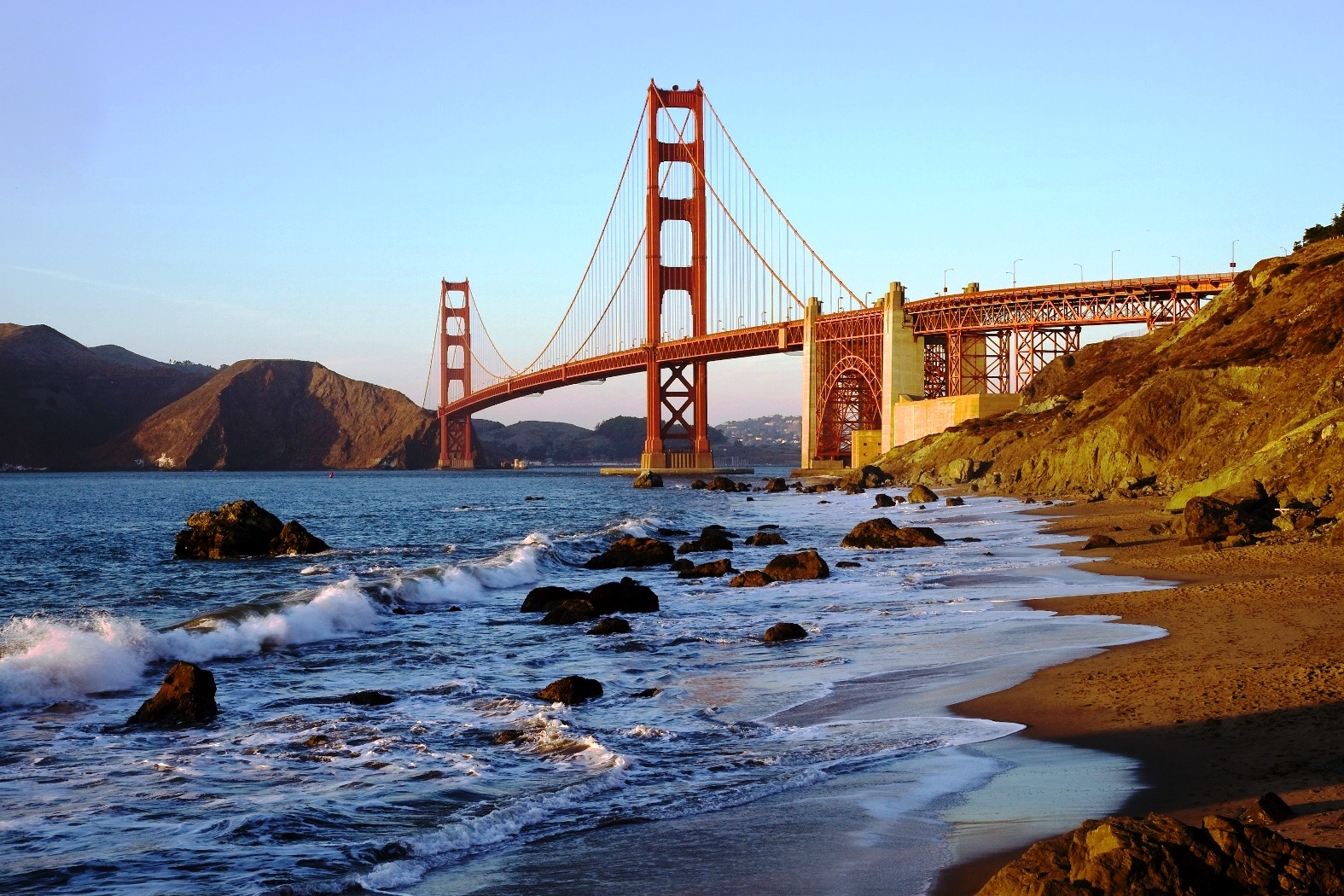Best Places For Solo Travel In California