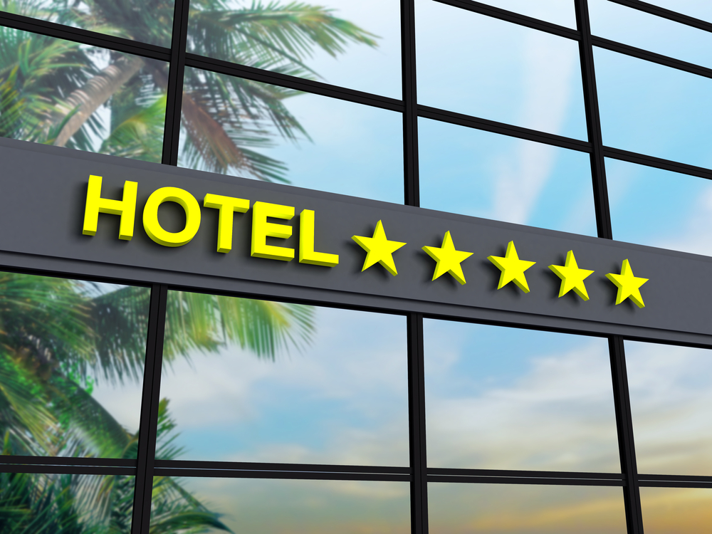 8 ways to improve hotel security blog for Best star hotel