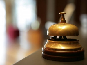 hotel-service-bell