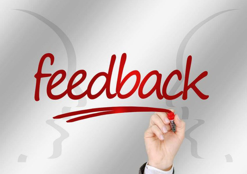 customer feedback methods