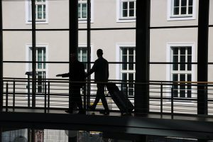 tips for millennial business travelers